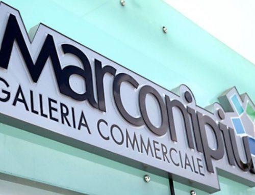 CENTRO COMMERCIALE MARCONI PIU' – RENDE (CS)